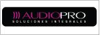 Logo de Audiopro