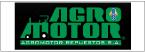 Logo de Agromotor+Repuestos