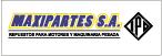 Logo de Maxipartes+S.A.
