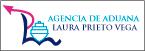 Logo de Agencia+de+Aduana+Laura+Prieto+Vega