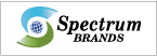 Logo de Spectrum+Brands