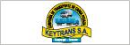 Logo de COMPA%c3%91%c3%8dA+DE+TRANSPORTE+DE+CARGA+PESADA+KEYTRANS+S.A.