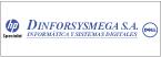 Logo de Dinforsysmega+S.A.