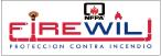 Logo de Firewil+Cia.+Ltda.+(NFPA)+(FM)