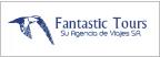 Logo de Fantastic+Tours