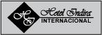 Logo de Hotel+Indira+Internacional