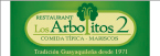 Logo de Restaurant+Los+Arbolitos+2