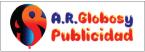 Logo de A.R.+Globos+y+Publicidad