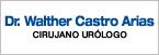 Logo de Dr.+Walther+Castro+Arias