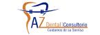 Logo de AZ+Dental+Consultorio