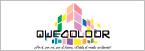 Logo de QUECOLOOR+S.A.