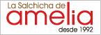 Logo de La+Salchicha+de+Amelia
