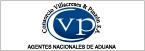 Logo de Consorcio+Villacreses+%26+Pinz%c3%b3n+S.A.