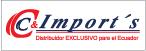 Logo de C&C Import'S