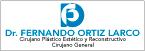 Logo de Ortiz+Larco+Fernando+Dr.