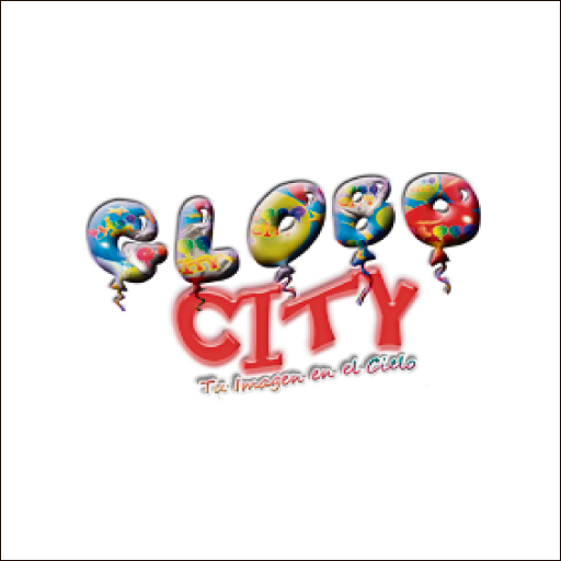 Logo de Globo+City+Express