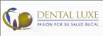 Logo de Dental+Luxe