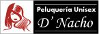 Logo de Peluquer%c3%ada+Unisex+D%27+Nacho