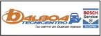 Logo de Tecnicentro+Balboa+Bosch+Car+Service