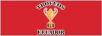 Logo de Trofeos+Ecuador