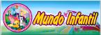 Logo de Mundo+Infantil