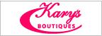 Logo de Novedades+Kary%60s