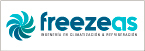 Logo de Freezeas