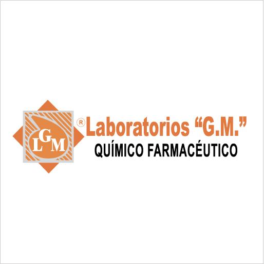 Logo de Laboratorios+G.M.