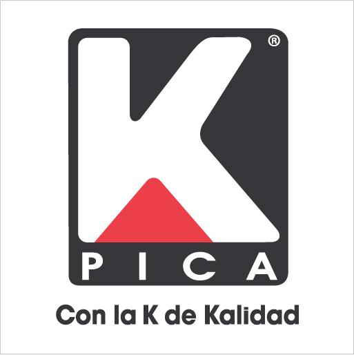 Logo de Pica - Plásticos Industriales C.A.