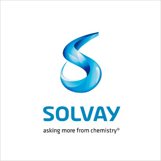 Logo de Solvay+Ecuador+Cia.+Ltda.