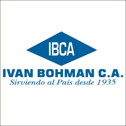 Logo de Ivan Bohman C.A.