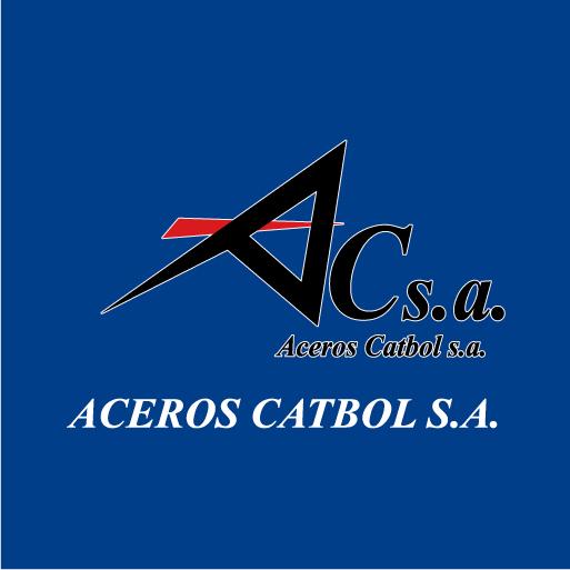 Logo de Aceros+Catbol+S.A.