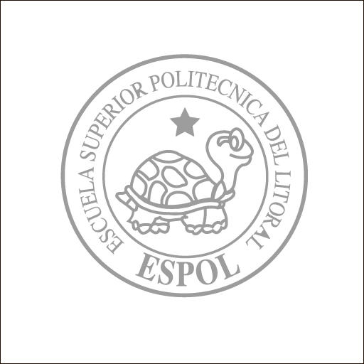 Logo de Escuela Superior Politécnica del Litoral Espol