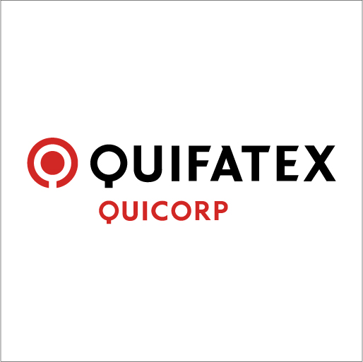 Logo de QUIFATEX+S.A.