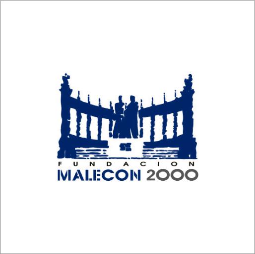 Logo de Fundaci%c3%b3n+Malec%c3%b3n+2000