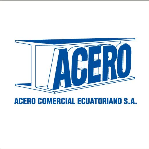 Logo de Acero+Comercial+Ecuatoriano+S.A.