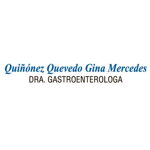 Logo de Qui%c3%b1%c3%b3nez+Quevedo+Gina+Mercedes+Dra.
