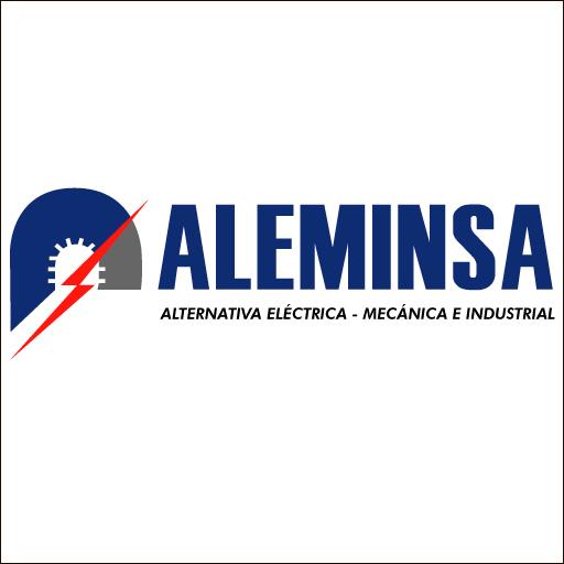 Logo de Aleminsa+S.A.