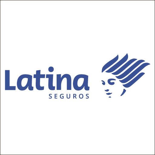 Logo de Latina+Seguros+C.A.