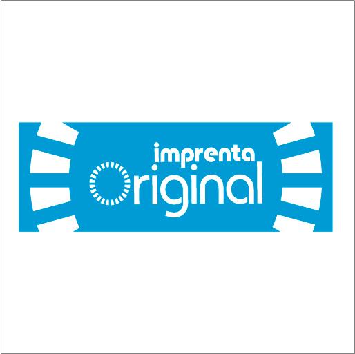 Logo de Imprenta+Original