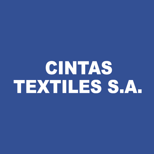 Logo de Cintas+Textiles+S.A.