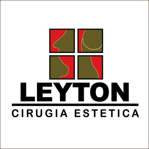 Logo de Leyton Cirugía Estética