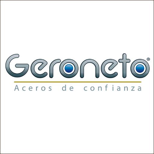 Logo de Geroneto S.A.