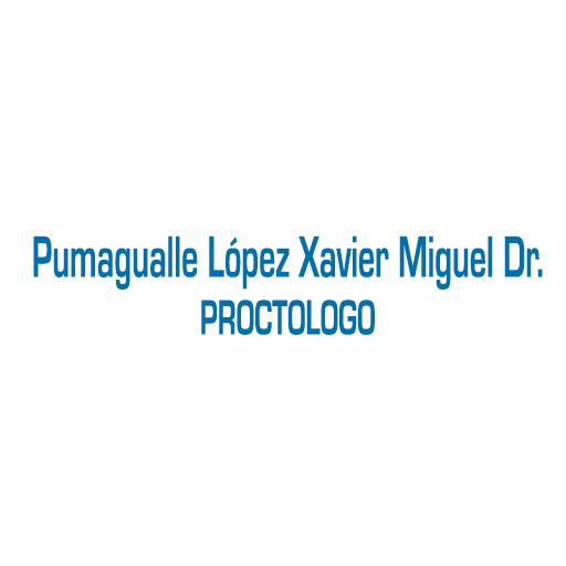 Logo de Pumagualle+L%c3%b3pez+Xavier+Dr.