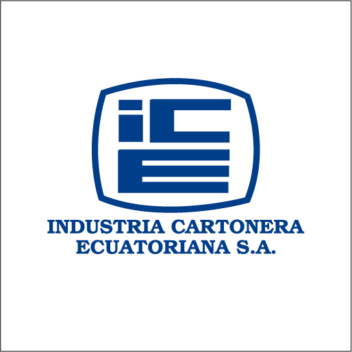 Logo de Industria+Cartonera+Ecuatoriana+S.A.