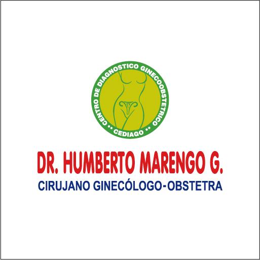 Logo de Marengo+Gallardo+Humberto+Miguel+Dr.