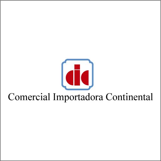 Logo de Comercial Importadora Continental Cia.Ltda.