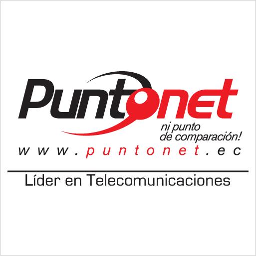 Logo de Puntonet+S.A.