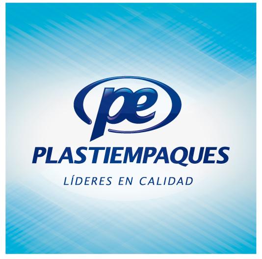 Logo de Plasti-Empaque S.A.
