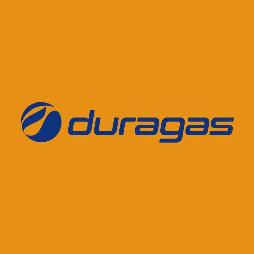 Logo de Duragas